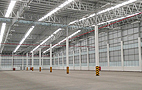 タイ物流センター「TAS LOGISTICS WAREHOUSE」
